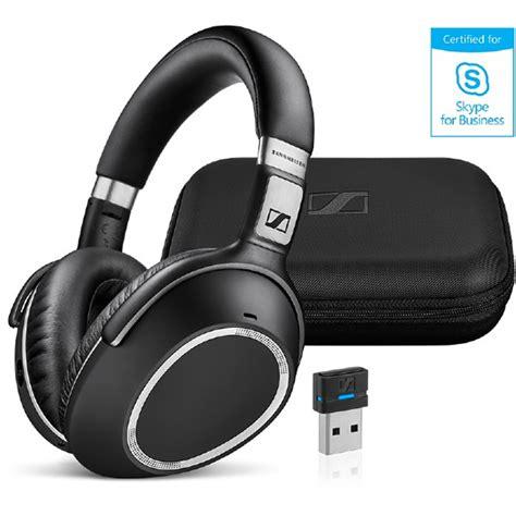 Headphone Bluetooth Ms 881c sennheiser mb 660 uc ms bluetooth headset only 163 229 00 extera direct