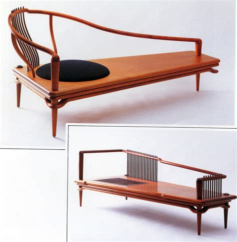 822 Best B E N C H Images On Pinterest Chairs Couches Modern Asian Furniture
