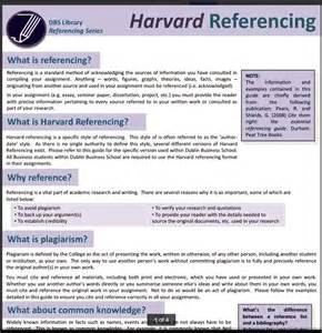 harvard style referencing template bibliography harvard style images frompo 1