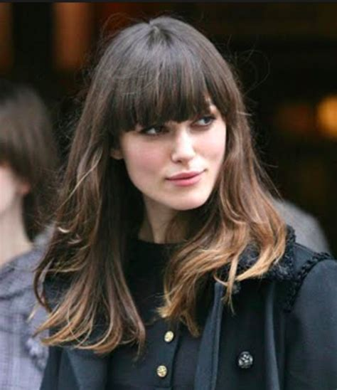 keira knightley s 10 best hairstyles hair world magazine
