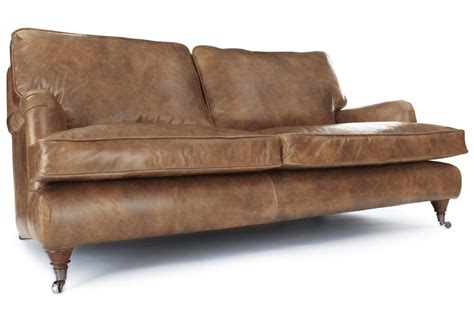 shabby leather sofa shabby chic leather sofa 28 images shabby chic brown