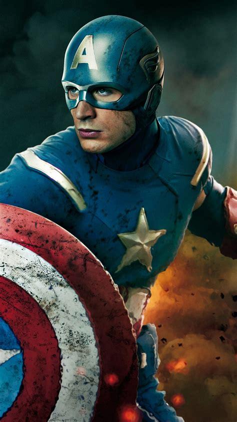 Mobil Captain America captain america mobile wallpaper captain america mobile