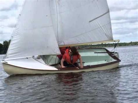 zef zeilboot rassemblement zef suc 233 sur erdre 2013 youtube