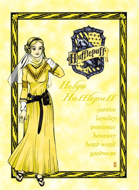 what color is hufflepuff color hufflepuff by shyangell on deviantart