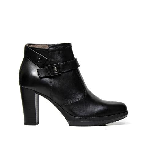 scarpe tronchetto nero giardini nero giardini tronchetto donna a616403d 100 nero