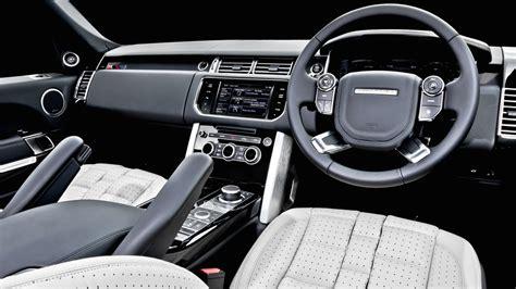 range rover vogue 2013 interior new 2013 range rover vogue interior kahn news kahn design