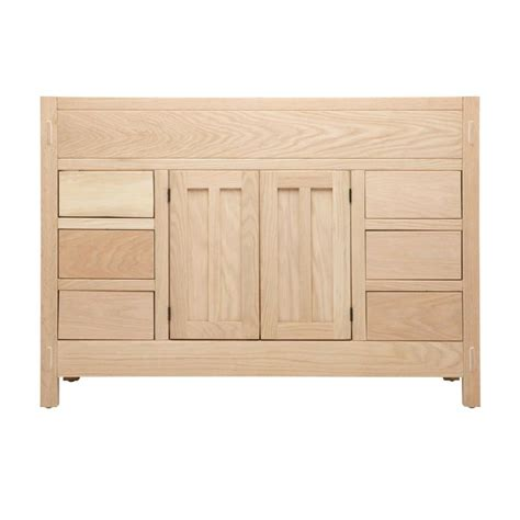 unfinished wood bathroom vanity cabinets unfinished bathroom cabinets atlanta cabinets matttroy
