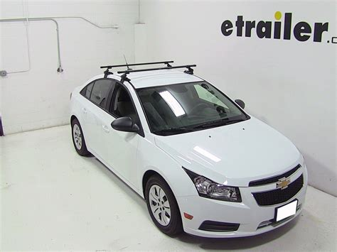 Ford Focus 2013 Roof Rack by Roof Rack For 2013 Ford Focus Etrailer