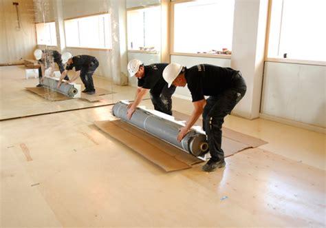 expert installation harlequin installation services