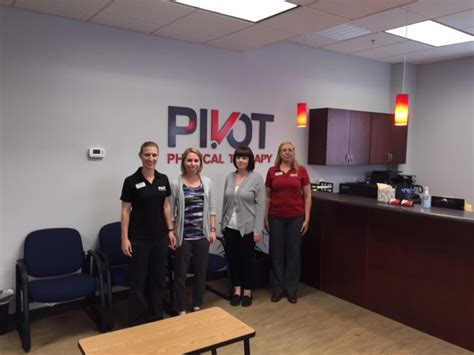 therapy nc pivot physical therapy now open in raeford nc