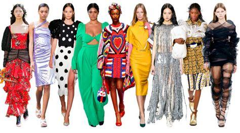 springsummer 2018 fashion trends cosmopolitancom the spring summer 2018 fashion trends that i will and won