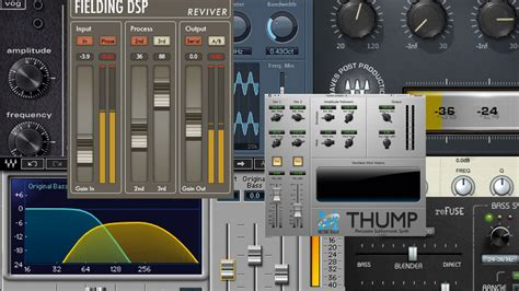 best guitar vst 10 of the best vst au bass enhancement plugins musicradar