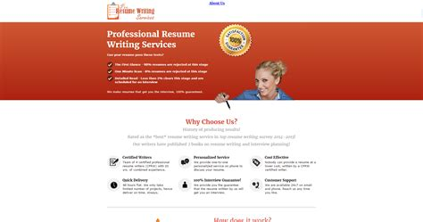 Resume Professional Writers Customer Reviews by The 5 Best Ranked Resume Writing Services Product