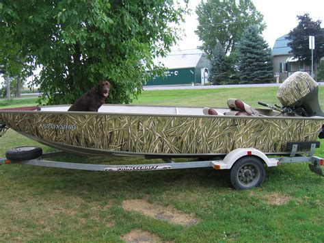 camo boat wraps total camo camouflage boat wrap embarcations boats