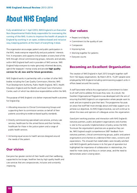 Nhs Complaints May 2013 by The Nhs Annual Review