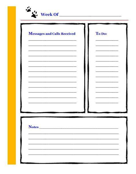What S In Your School Counseling Program Binder The Middle School Counselor School Counseling Notes Template