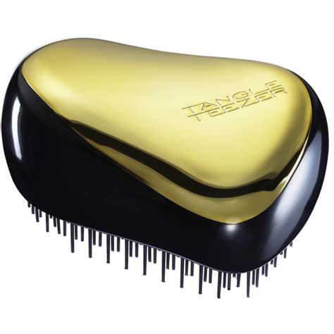 tangle teezer gold compact styler free delivery