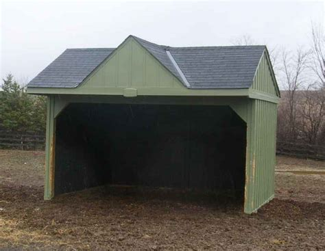 run in sheds building plans store