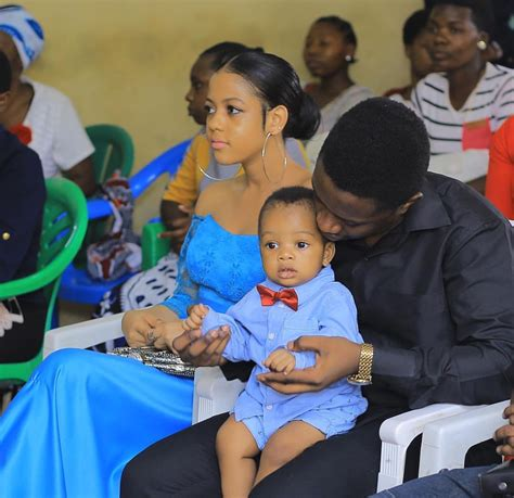 wedding bell recordings wedding bells wasafi records rayvanny introduces his baby