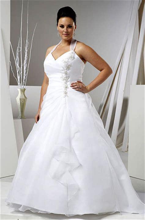 cheap plus size wedding dresses (08) ? Plus Size Clothing