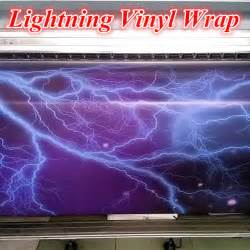 Lightning Bolt Car Wrap New Design Lightning Car Vinyl Wrap Bomb Sticker