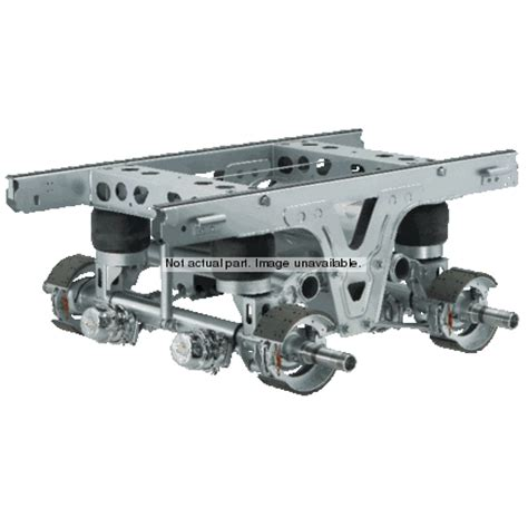 Hutch Suspensions 10521 00 by trailer hutch suspension bumpout blocks for triaxles