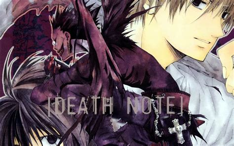 wallpaper anime death note death note 24 wallpaper anime wallpapers 14070