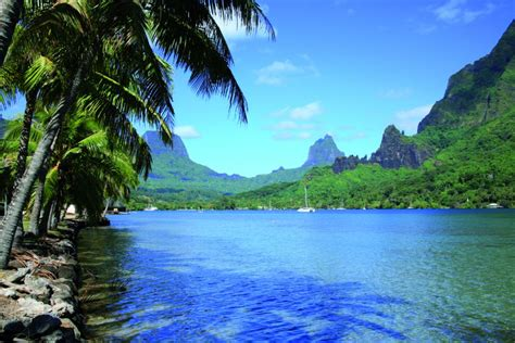 tourist attractions  french polynesia tourist destinations