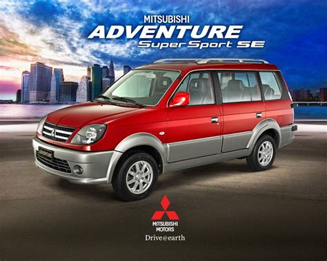 mitsubishi adventure price list philippines mitsubishi adventure mitsubishi pricelist philippines
