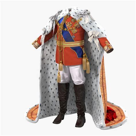 Royal 21226 03 Original 3d royal king costume 2