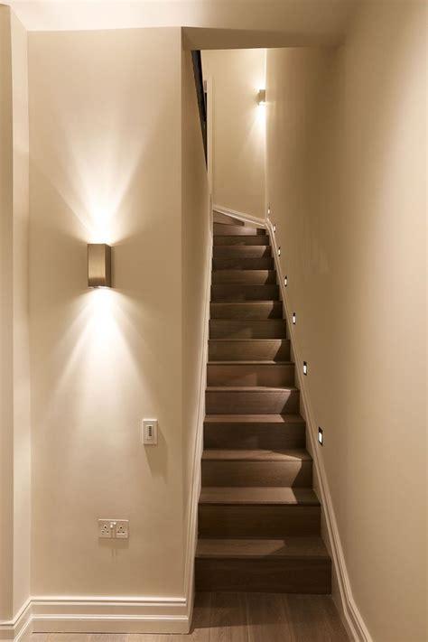 interior stairway lighting ideas best 25 stairway lighting ideas on stair