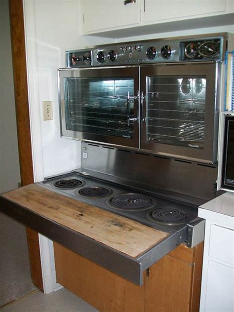 American Beauties: 25 vintage stoves and refrigerators