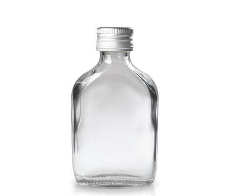Miniature Bottle miniature 50ml glass flask spirit bottle ideon