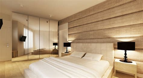 Textured Bedroom Wall Interior Design Ideas Wall Texture Designs For Bedroom