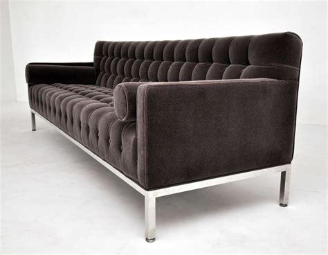 baker couch furniture tufted baker sofa image 7