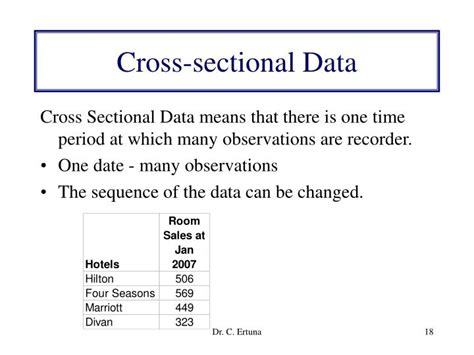 cross section statistics ppt data business decision powerpoint presentation