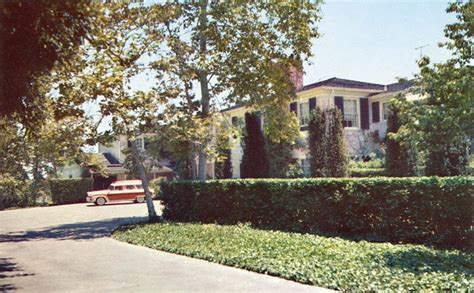 bogart house lauren bacall s house classic hollywood homes
