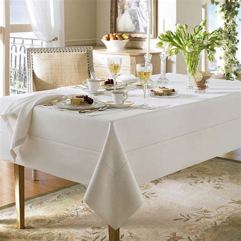 table linens waterford table linens bloomingdale s