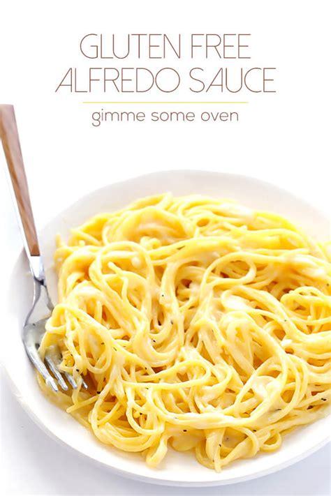 is olive garden alfredo sauce gluten free gluten free alfredo sauce gimme some oven