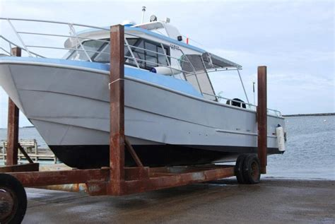 used charter fishing boat for sale charter fishing commercial vessel boats online for