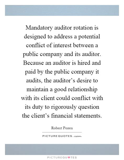 conflict of interest disclosure template financial statements quotes sayings financial