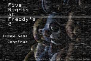 five nights at freddy s 2 review