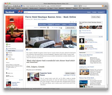 design html facebook 5 tips for a strong hotel facebook page guestcentric