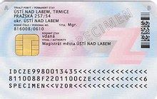 national id card template national identity cards in the european economic area