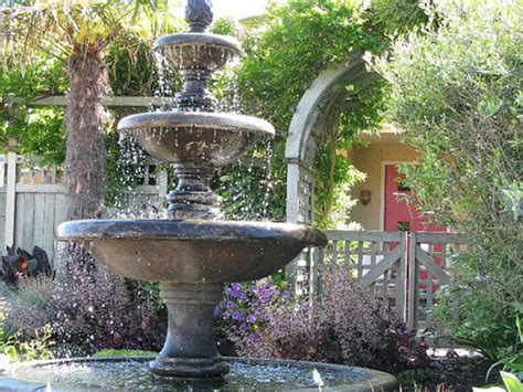 water fountain designs patio water fountain ideas fountain design ideas