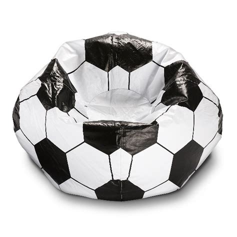 Soccer Bean Bag Chair by Ace Casual Furniture Soccer Bean Bag Chair Bean Bags At Hayneedle