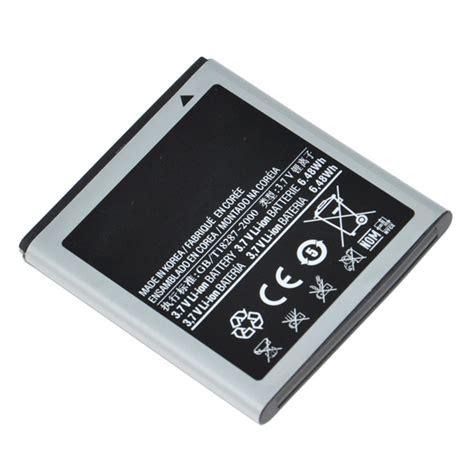Diskon 100 Original Samsung Battery Eb555157va I997 Infuse 4g samsung i997 infuse 4g battery 1750 mah eb555157va
