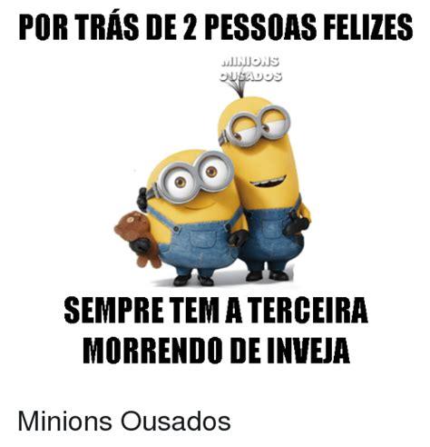 Memes De Minions - portras de 2 pessoas felizes munions sempre tematerceira