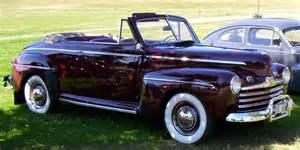 file 1946 ford model 69a 76 de luxe convertible club