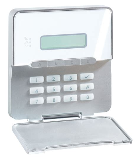 abus terxon mx alarm panel az4100